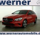 Mercedes-Benz CLA 180 Shooting Brake - Weyhe