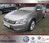 Volkswagen Passat Variant - Worpswede