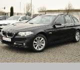 BMW 530 - Bremerhaven