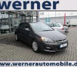 Opel Astra - Bremerhaven