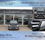 Mercedes-Benz GLK 350 - Lilienthal