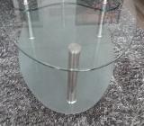 Glastisch ohne Gebrauchsspuren - Bremen