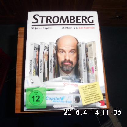 DVD Stromberg - Bremen