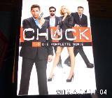 DVD Chuck - Bremen