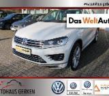 Volkswagen Touareg - Worpswede
