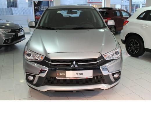 Mitsubishi ASX 1,6 Edition 100 2WD