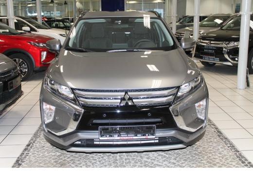 Mitsubishi Eclipse Cross 1,5 Intro Edition 2WD