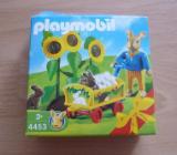 """Playmobil Nr.: 4453 """"Osterhäschen mit Leiterwagen"""" - Bremen"""