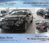 Mercedes-Benz E 250 - Lilienthal
