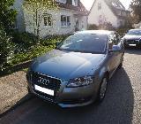 Audi A3 2.0 TDI Sportback DPF S tronic Ambiente - Bremen
