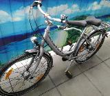 Pegasus City Bike - Bremen