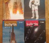 Magazine ESA Bulletin 2013 - Bremen