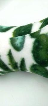Leseknochen,Nackenkissen,Nackenstütze,Buchstütze,Tablet,Kissen,Kaktus,Kuschelkissen,Leselotte,Buchablage,Hundekissen - Stuhr