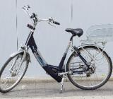 Sparta ION M-Gear GL DLI Blau/Silber E-Bike 2010 - Friesoythe