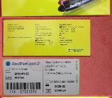 BerliPen areo 2: Insulin-Pen; neu in ungeöffneter OVP; + Anleitung und Etui; Farbe: blau; Insulin-Injektionsgerät für Diabetiker; von Berlin-Chemie; zu Gunsten Tierschutz - Achim