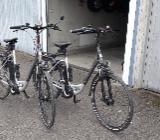 Elektrofahrräder - Bremen