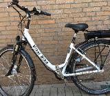 """Hochwertiges edles E-Bike Ansmann """"Vital - handgefertigt in Deutschland"""". - Bremen"""