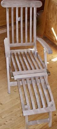 Deckchair - Bremen