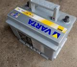 Autobatterie 12v 55AH 500A - Weyhe