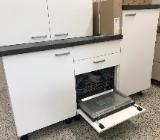 Büro Küche Singel Küche mit Geräte 185 m - Bremen
