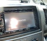 Kenwood DDX42BT 15,5 cm Doppel-DIN-VGA-Monitor mit DVD-Spieler - Bremen