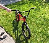 Salt BMX Rot - Bremen