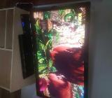 LCD TV 46 Zoll 117 cm zu Verkaufen - Varel