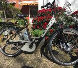 E-Bike RALEIGH 11 - Bremen Obervieland