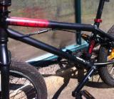 Haro Bikes BMX 100.3, neuwertig - Lilienthal