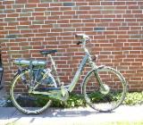 E-Fahrrad Giant Twist - Bremen Vegesack