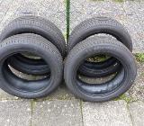 4 neue Michelin Sommerreifen - Bremen