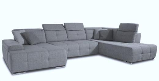 Sofa Couch Wohnlandschaft U Form plus Hocker Neu Ovp Angebot 3 - Delmenhorst