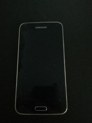 Samsung galaxy s5 schwarz - Garrel