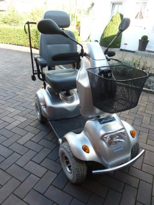 Elektromobil / Dietz Elektro-Scooter Alvaro - Oyten