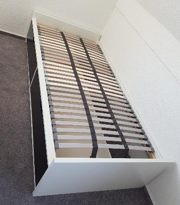 IKEA Bett Flaxa - Osterholz-Scharmbeck
