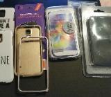 Hüllen + Bumper + Schutzfolie Samsung Galaxy S5 - Garrel