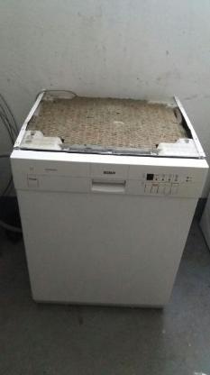 Spülmaschine Bosch - Dorum