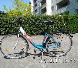 Flottes Cityrad - Bremen