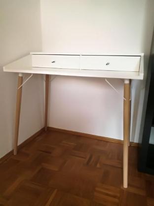 Schöner Sekretär/Schreibtisch abzugeben - Oldenburg (Oldenburg) Osternburg