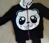 Pandajacke - Zeven