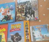 Kinderbücher und Hörspiel Madagaskar - Otterndorf