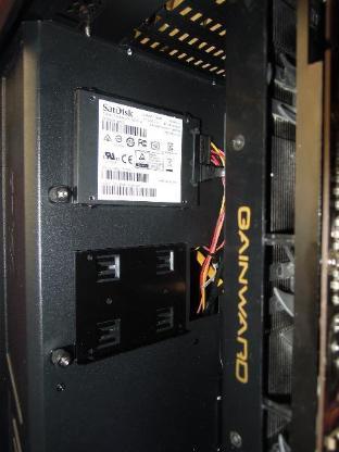 Gamer PC Intel i5 760 8GB Ram SSD120GB HDD320GB GTX 570 PHANTOM - Oldenburg (Oldenburg) Kreyenbrück