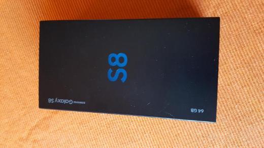 Verkaufe Samsung Galaxy S8 - Cuxhaven