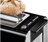 BOSCH Styline Wasserkocher und Toaster, schwarz - silber, NEU - Delmenhorst