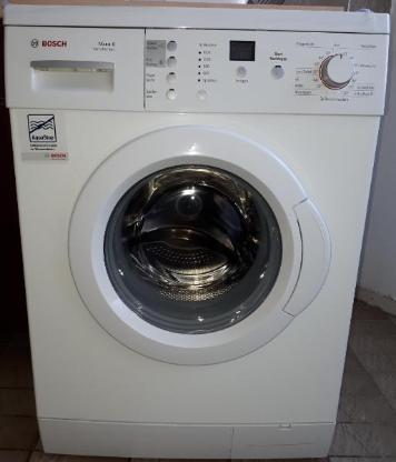 Bosch Maxx 6 / VarioPerfect Waschmaschine - Delmenhorst