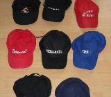 """Werbe """"CAP`S"""" - Bremen"""