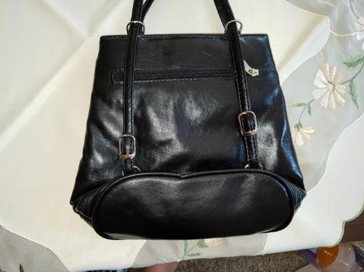 Gucci Damen Handtasche schwarz - Rotenburg (Wümme)