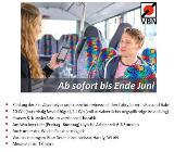 Interviewer/in für Fahrgastbefragung gesucht - Bremen