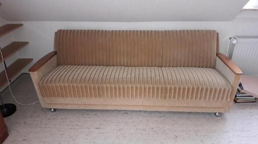 Sofa mit Schlaffunktion - Oldenburg (Oldenburg) Kreyenbrück
