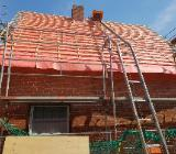 lachdach Dachsanierung , Dachreparatur, Schiefer Gauben u.v.m. - Bremen